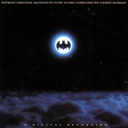 Batman (Original Motion Picture Score) - Danny Elfman