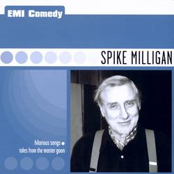 EMI Comedy - Spike Milligan