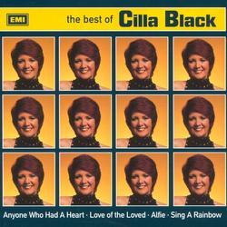 The Best of Cilla Black - Cilla Black