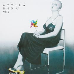 Attila Vol. 2 - Mina