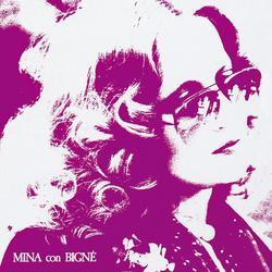 Mina Con Bignè - Mina
