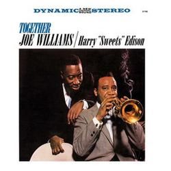 Together/Have A Good Time - Joe Williams