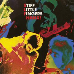 Hanx! (Live) - Stiff Little Fingers