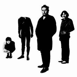 Black And White - The Stranglers