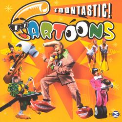 Toontastic - Cartoons