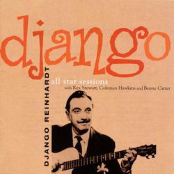 All Star Sessions - Django Reinhardt