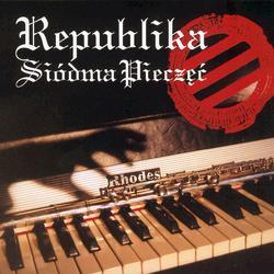 Siodma Pieczec - Republika