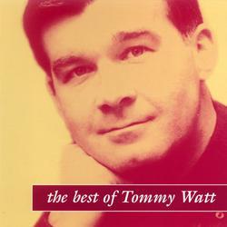 The Best Of Tommy Watt - Tommy Watt