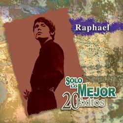 Solo Lo Mejor - 20 Exitos - Raphael