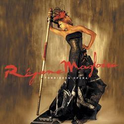 The Forbidden Opera - Rejane Magloire/Neo Camerata/Mark Landson