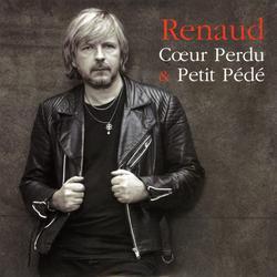 coeur perdu - Renaud