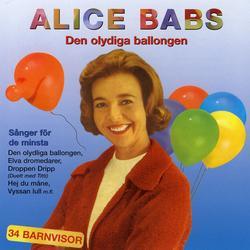Den olydiga ballongen - Alice Babs
