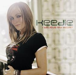 I Believe My Heart - Keedie