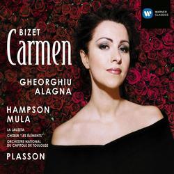 Bizet : Carmen - Michel Plasson