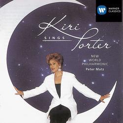 Kiri sings Porter - Dame Kiri Te Kanawa/New World Philharmonic/Peter Matz