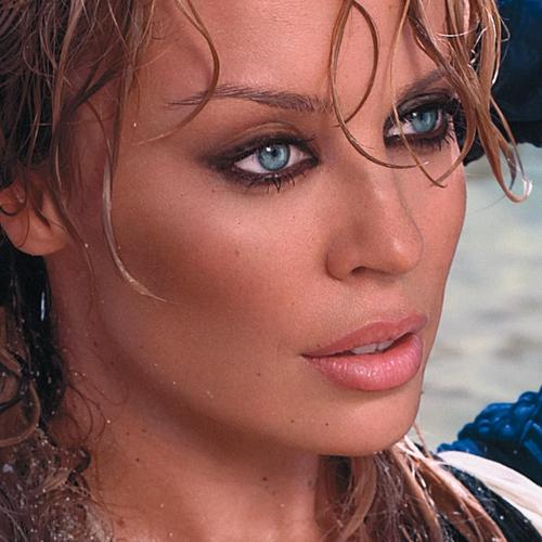 Red Blooded Woman - Kylie Minogue