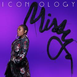 ICONOLOGY - Missy Elliott
