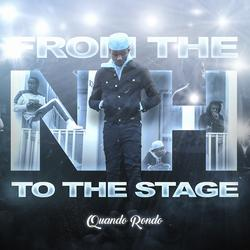 From the Neighborhood to the Stage - Quando Rondo