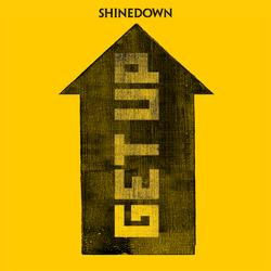 GET UP - Shinedown