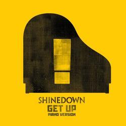 GET UP (Piano Version) - Shinedown