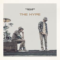 The Hype (Alt Mix) - Twenty One Pilots