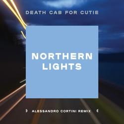 Northern Lights (Alessandro Cortini Remix) - Death Cab For Cutie