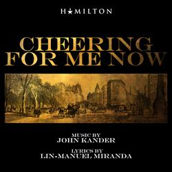 Cheering For Me Now - John Kander