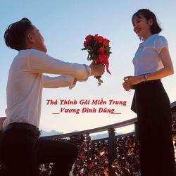 Thả Thính Gái Miền Trung (Single) - Vương Đình Dũng
