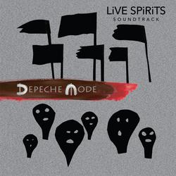 LiVE SPiRiTS SOUNDTRACK - Depeche Mode