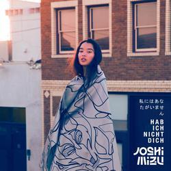 Hab ich nicht dich - Joshi Mizu