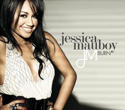 Burn - Jessica Mauboy
