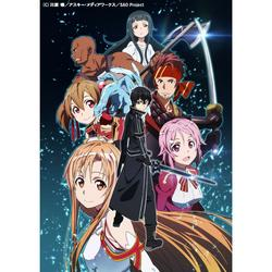 SWORD ART ONLINE CHARACTER SONG COLLECTION - Various Artists