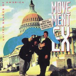 United Snakes of America - Movement Ex