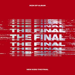 NEW KIDS : THE FINAL - iKON