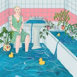 Dear Life EP - Mathilda Homer