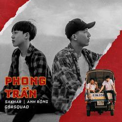 Phong Trần (Single) - G5R Squad