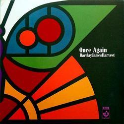 Once Again - Barclay James Harvest