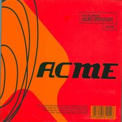 ACME - The Jon Spencer Blues Explosion