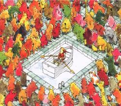 Happiness - Dance Gavin Dance