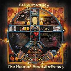 The Hour Of Bewilderbeast (CD1) - Badly Drawn Boy