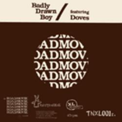 Road Movie (Vinyl) - Badly Drawn Boy