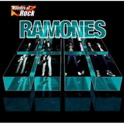 Masters Of Rock - Ramones