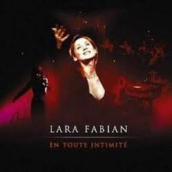 En Toute Intimite - Lara Fabian