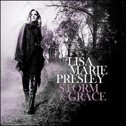 Storm & Grace (Deluxe Edition) - Lisa Marie Presley