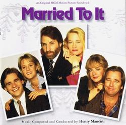 Married To It OST - Henry Mancini
