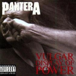 Vulgar Display Of Power (20th Anniversary Deluxe Edition)-(Remastered) - Pantera