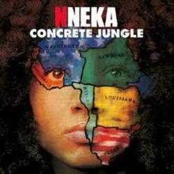 Concrete Jungle - Nneka