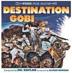 Destination Gobi OST (Pt.2) - Sol Kaplan