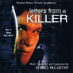 Letters From A Killer OST (Pt.1) - Dennis McCarthy