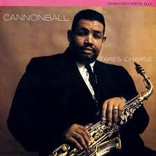 Cannonball Takes Charge - Cannonball Adderley